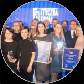 Rok: 2014 - Najbardziej etyczne polskie firmy