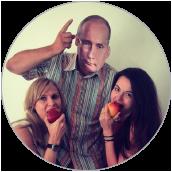 Rok: 2014 - #jedzjabłka na złość Putinowi