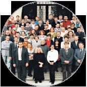 Rok: 1997 - Początki