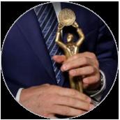 Rok: 2009 - Złoty Bankier